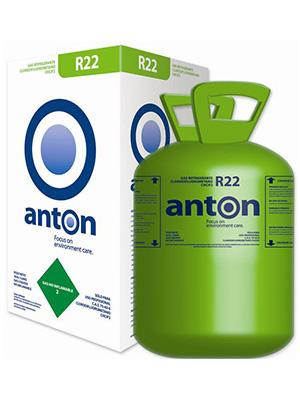 GAS ANTON R22 13.6KG