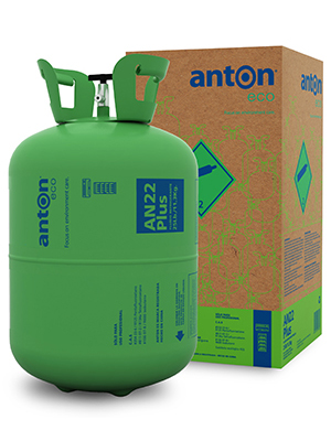 GAS ANTON AN22 PLUS 11.3KG