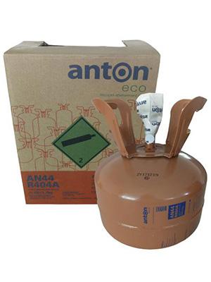 GAS ANTON AN44 (R404A) 2.7KG
