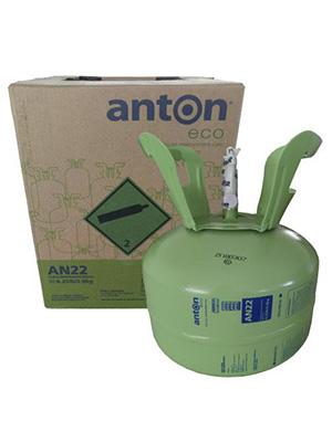 GAS ANTON AN22 (R417A) 2.8KG