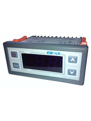 CONTROL DE TEMPERATURA ELITECH STC-200 (1 SENSOR)