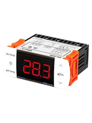CONTROL DE TEMPERATURA ELITECH EK-3030 (2 SENSORES)