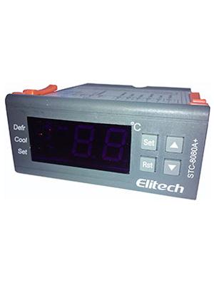 CONTROL DE TEMPERATURA ELITECH STC-8080A (1 SENSOR)