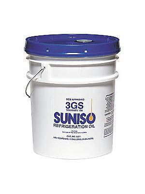 ACEITE MINERAL SUNISO 3GS - 18.9L / 475334