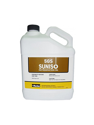 ACEITE MINERAL SUNISO 5GS - 3.8L / 475332