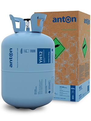 GAS ANTON YH12 PLUS 13.6KG