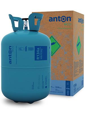 GAS ANTON R134A- 13 6KG