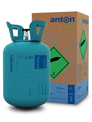 GAS ANTON R134A 5.6KG