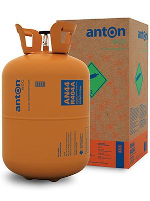 GAS ANTON AN44 (R404A) 10.9KG