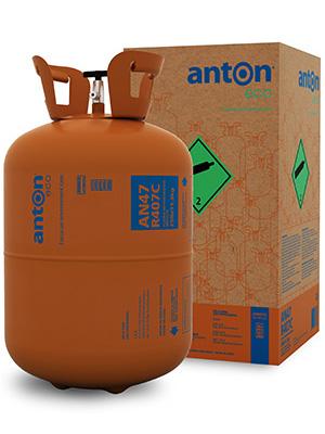 GAS ANTON AN47 (R407C) 11.3KG