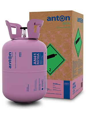 GAS ANTON AN41 (R410A) 5.6KG