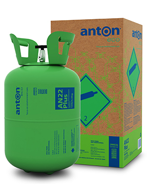 GAS ANTON AN22 PLUS 5.6KG