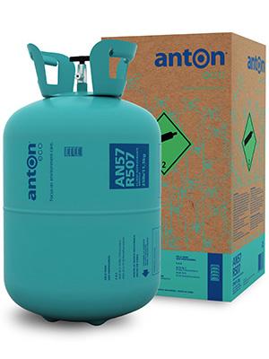 GAS ANTON AN57 (R507A) 11.3KG