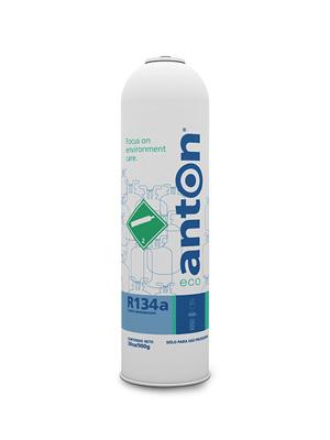 GAS ANTON R134A 900GR