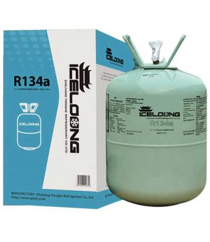 GAS ICELOONG R134a 13.6KG