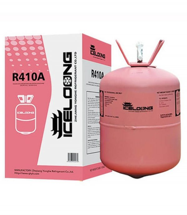 GAS ICELOONG R410A 11.3KG