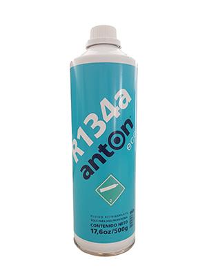 GAS ANTON R134a 500GR