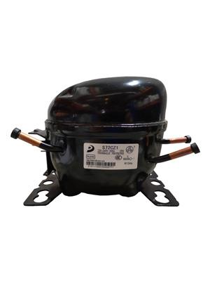 COMPRESOR DONPER 1/4 HP R134a LBP-160~260V (S72CZ1)