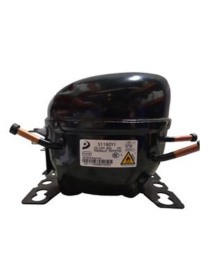 COMPRESOR DONPER 1/4HP R600a LBP-160~260V (S118CY1)