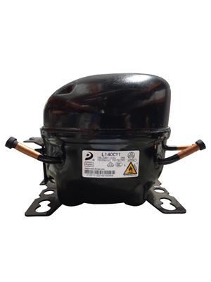 COMPRESOR DONPER 1/3HP R600a LBP-160~260V (L140CY1)